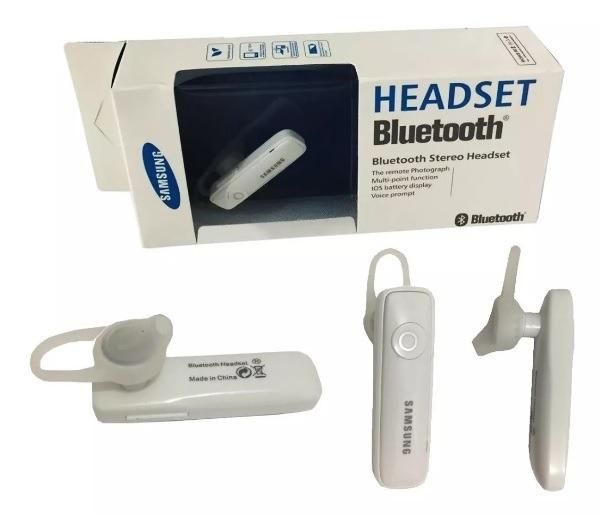 Audifonos Bluetooth Headset Samsung Cruz Meraki
